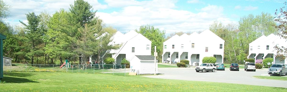 Fairfield family apartments header