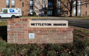 Nettleton Manor Apartments