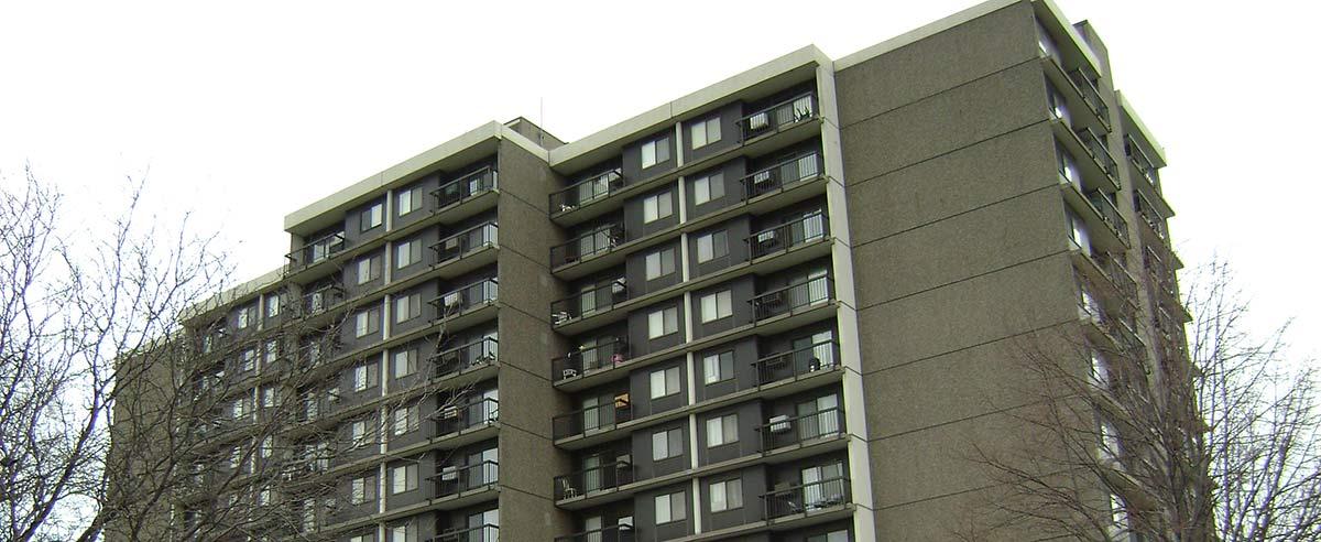 Gary manor apartments header