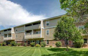 Denver gardens apartment exterior low res