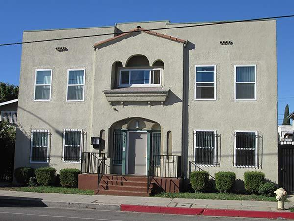 Hollywoodland Apartments Monroe Group