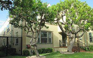 Hollywoodland apartments portfolio