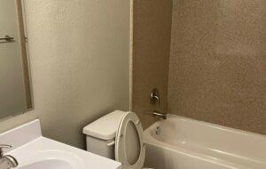 Wayman Manor Bathroom Renovated