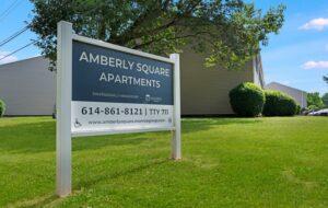 Amberly Square ()