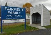 Fairfield Sign ()