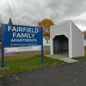 Fairfield Sign