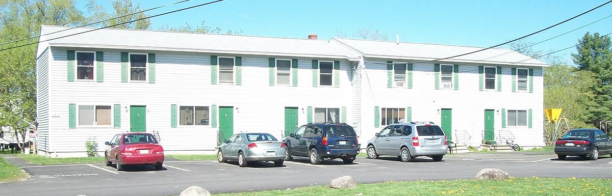 Pittsfield gardens apartments header