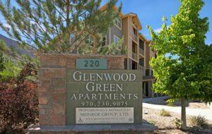 Glenwood Green ()