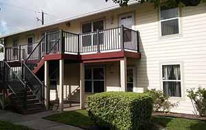 Arrowsmith apartments portfolio