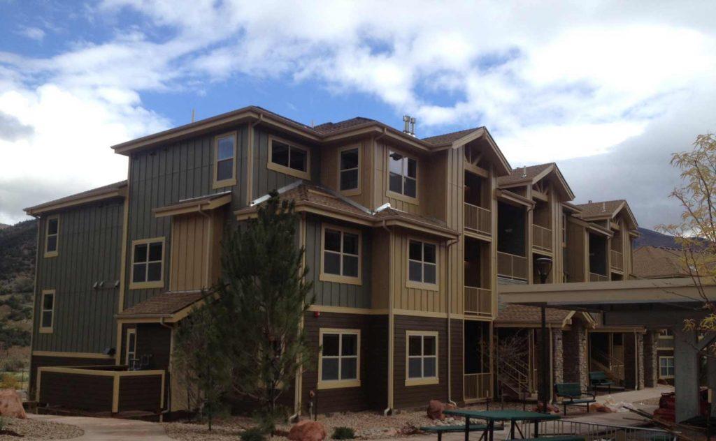 Glenwood Springs Apartments