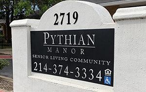 Pythian Manor Thumbnail